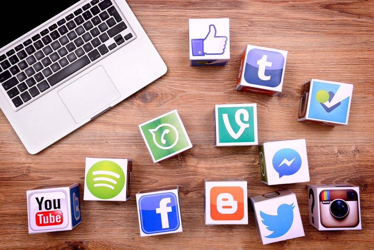 Social Media Stats from 2019 to Guide Your Future Strategy