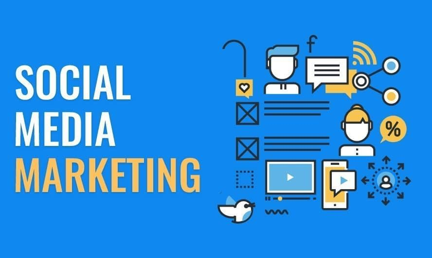 6 Steps to Optimise Your Social Media Strategy & Improve Results
